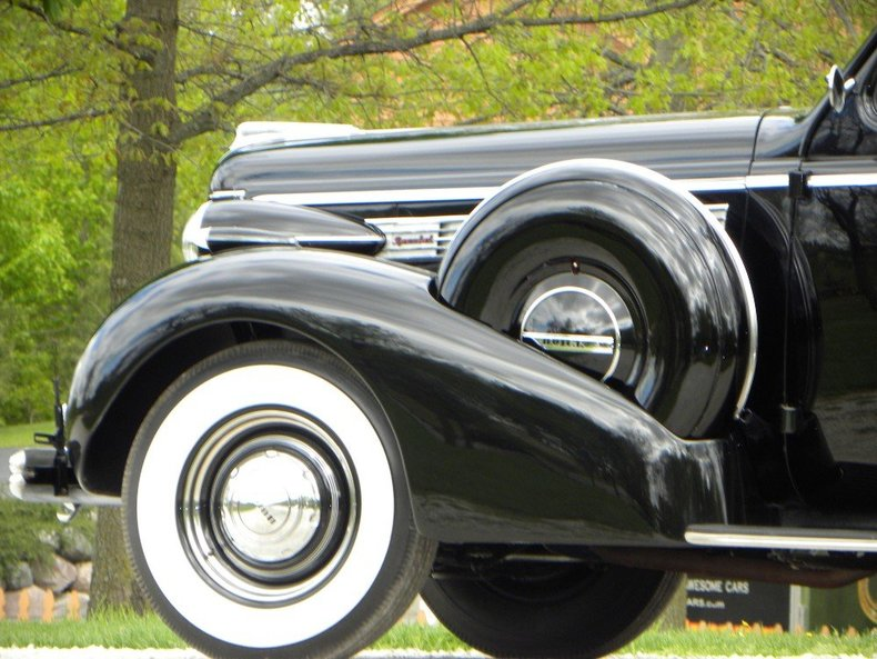 1938 Buick Special Image 51