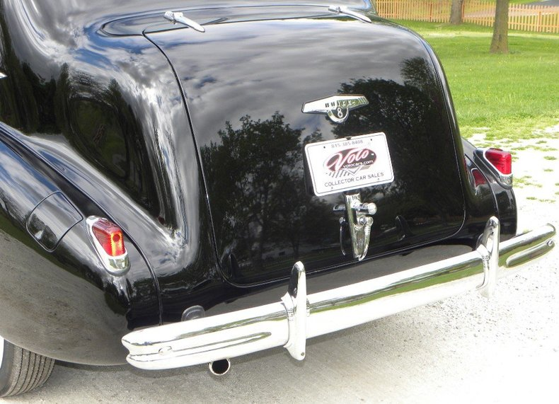 1938 Buick Special Image 38