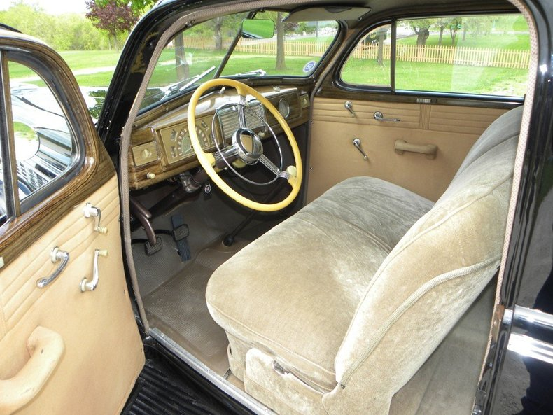 1938 Buick Special Image 43