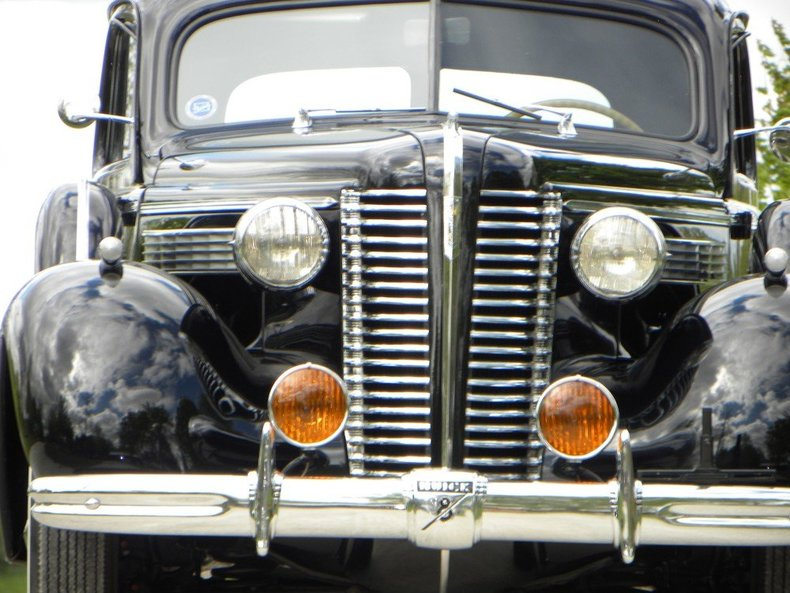 1938 Buick Special Image 75