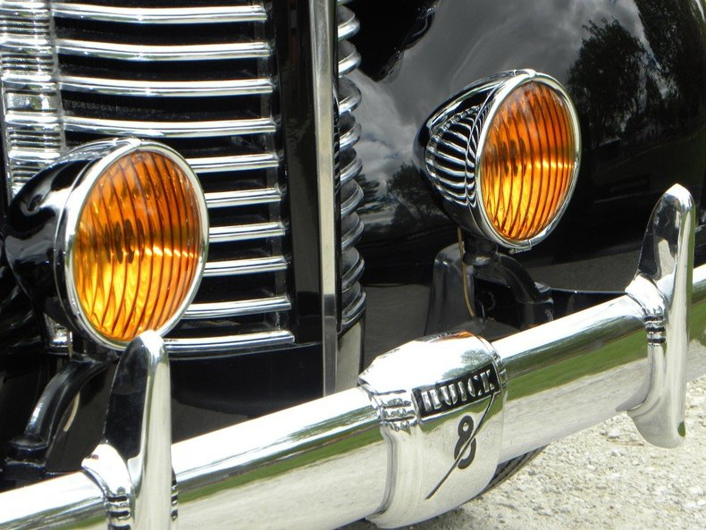 1938 Buick Special Image 100