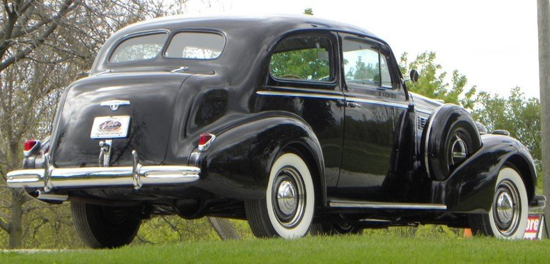 1938 Buick Special Image 91