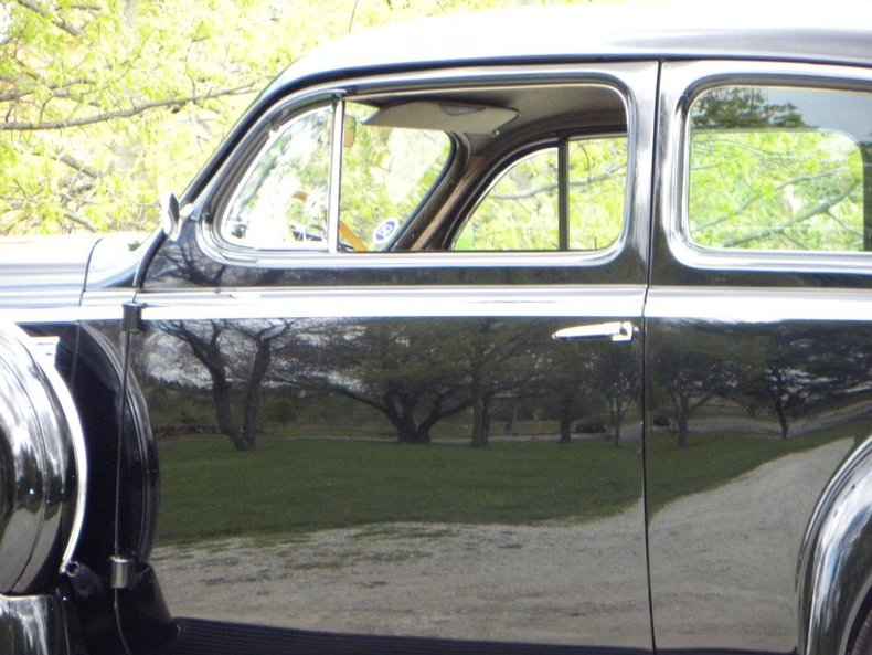 1938 Buick Special Image 95