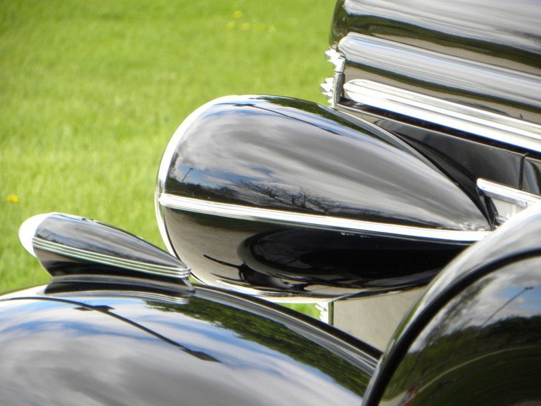 1938 Buick Special Image 118