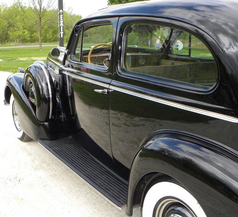 1938 Buick Special Image 97