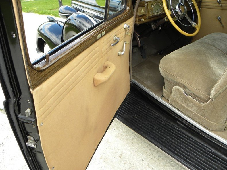 1938 Buick Special Image 106