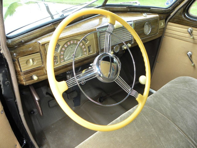 1938 Buick Special Image 107