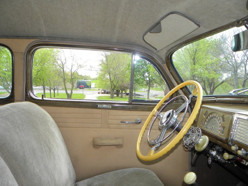 1938 Buick Special Image 115