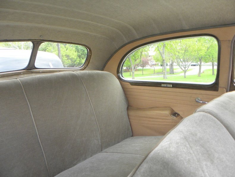 1938 Buick Special Image 5