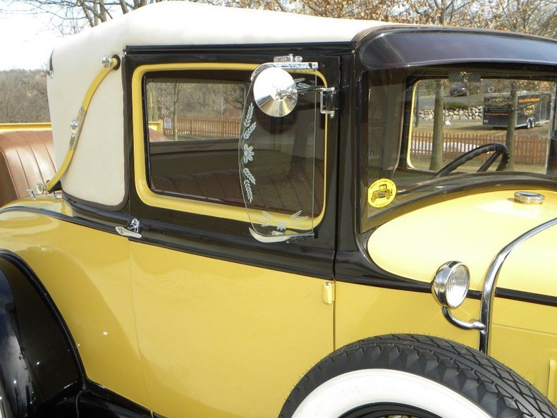 1931 Ford Model A Image 25