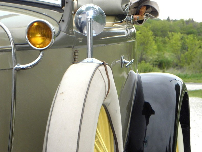 1931 Ford Model A Image 58