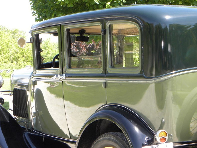 1930 Ford Model A Image 96