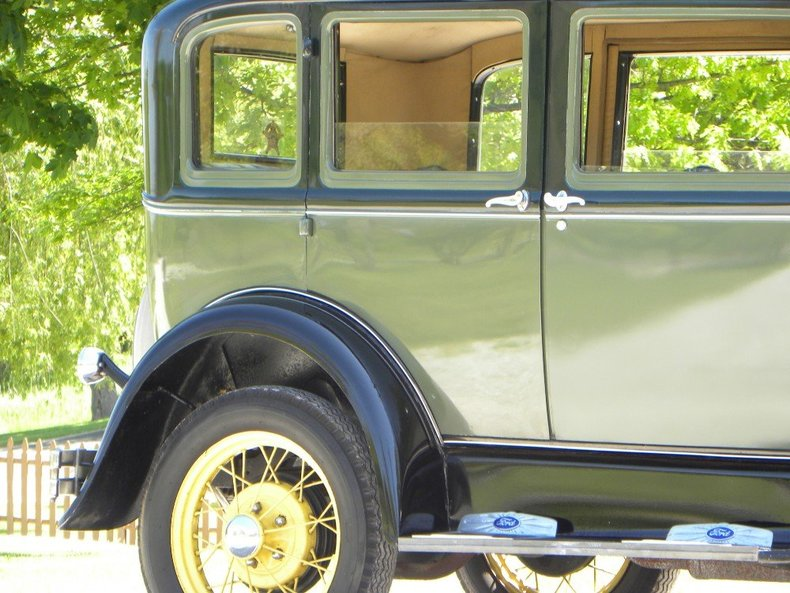 1930 Ford Model A Image 17