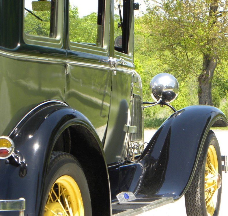1930 Ford Model A Image 25