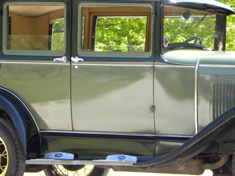 1930 Ford Model A Image 63
