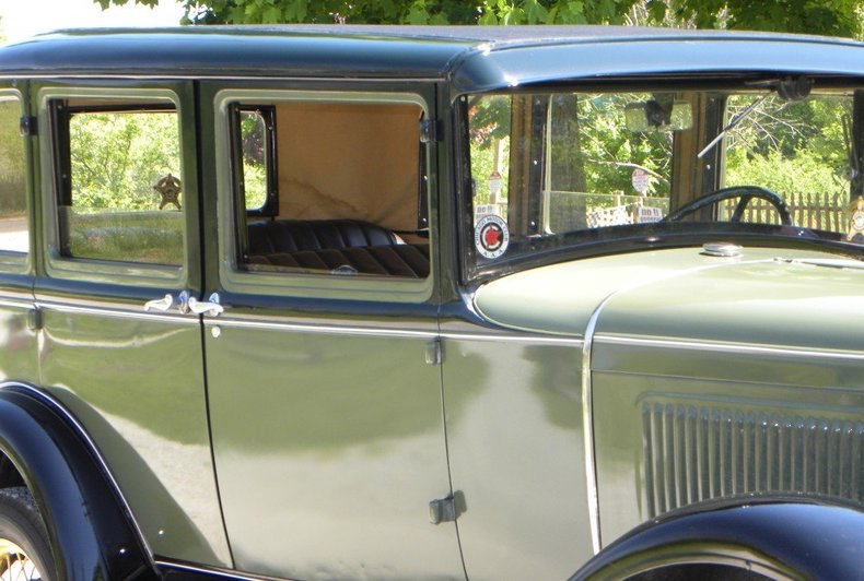 1930 Ford Model A Image 66
