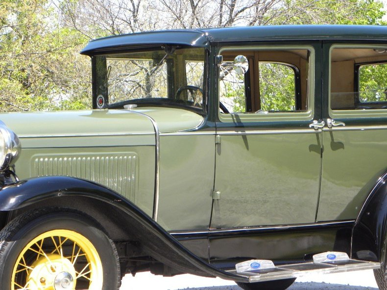 1930 Ford Model A Image 71