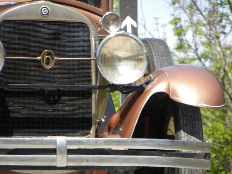 1929 Studebaker President Image 13
