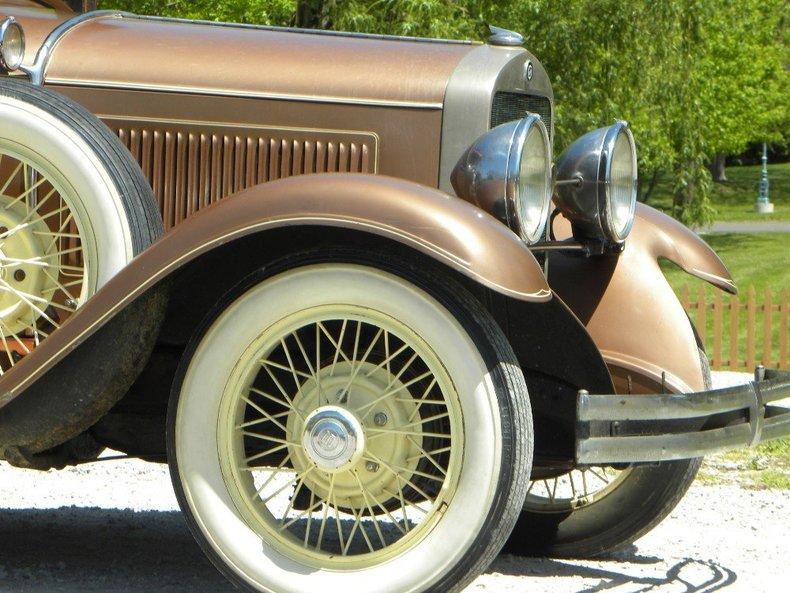 1929 Studebaker President Image 18