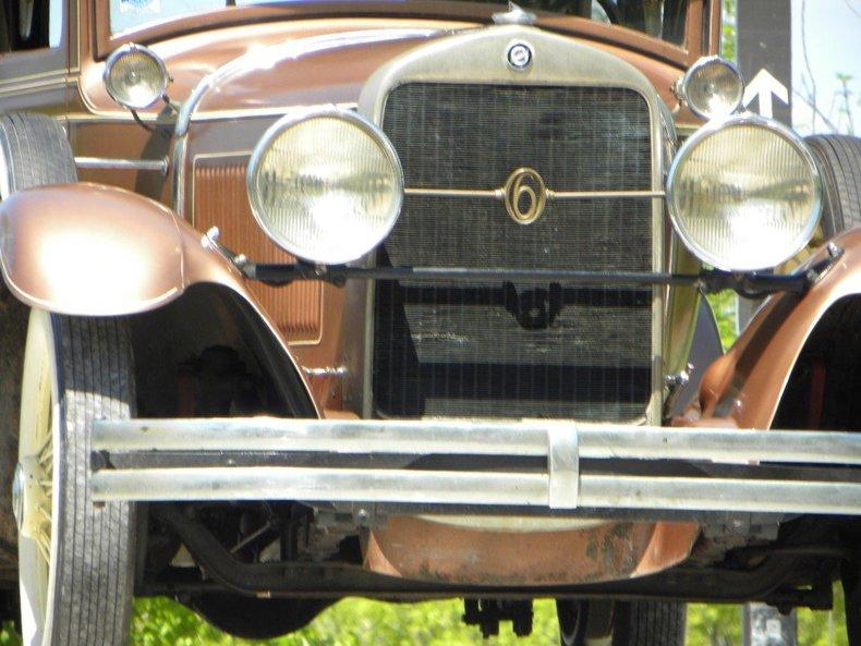 1929 Studebaker President Image 80