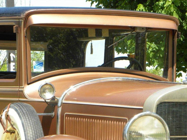 1929 Studebaker President Image 5