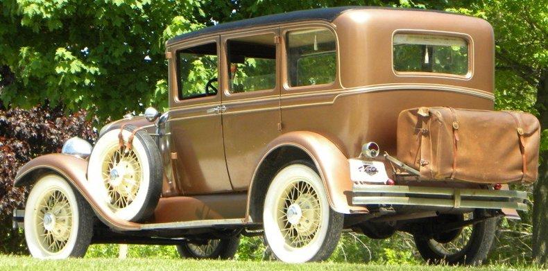 1929 Studebaker President Image 113