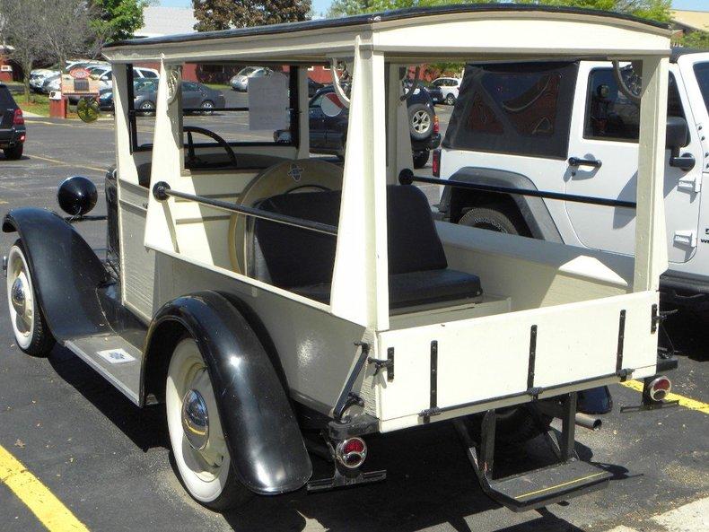1928 Chevrolet  Image 6