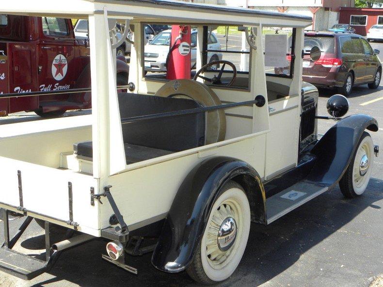 1928 Chevrolet  Image 8