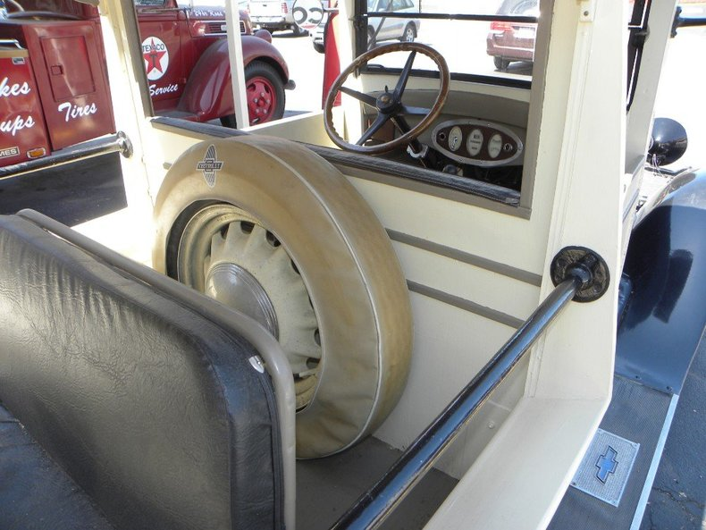 1928 Chevrolet  Image 10