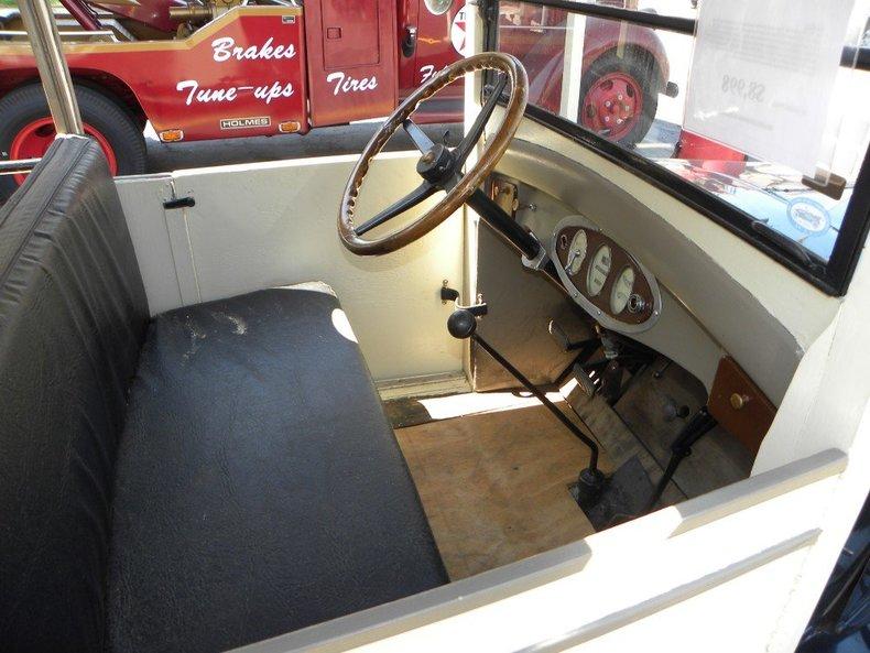 1928 Chevrolet  Image 13