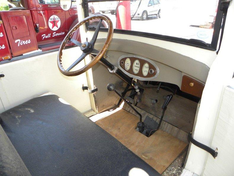 1928 Chevrolet  Image 16