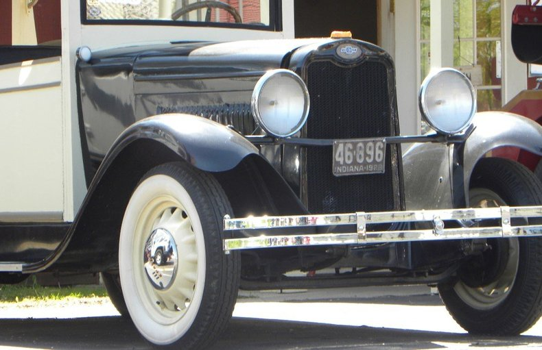 1928 Chevrolet  Image 21