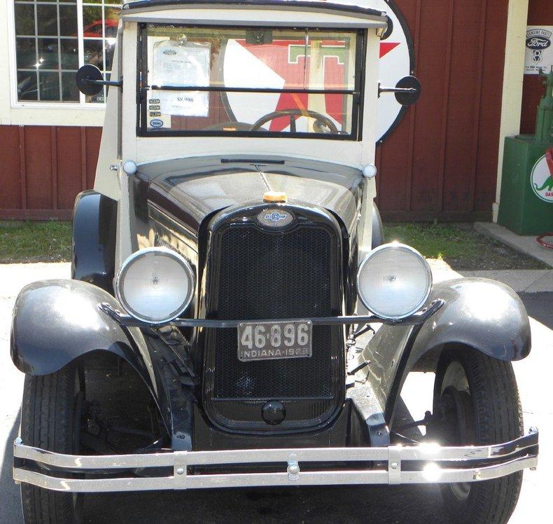 1928 Chevrolet  Image 19