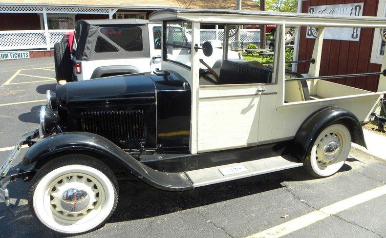 1928 Chevrolet  Image 18