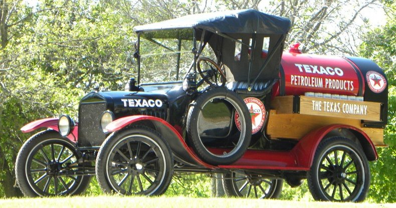 1917 Ford Model T Image 31