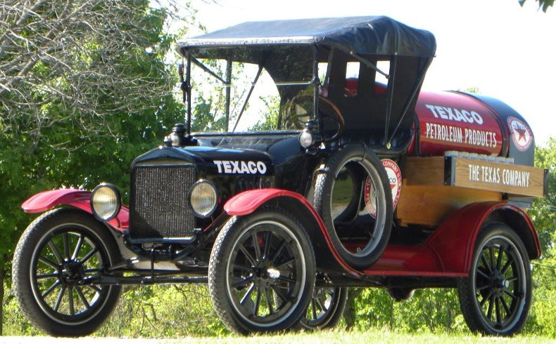 1917 Ford Model T Image 32