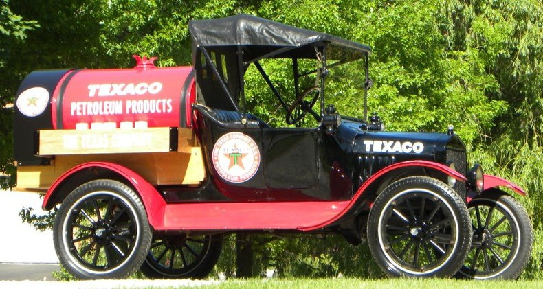 1917 Ford Model T Image 46