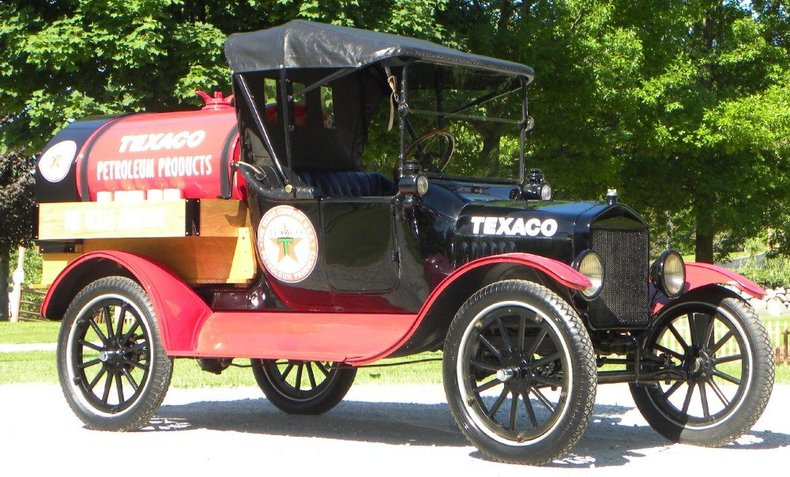 1917 Ford Model T Image 45