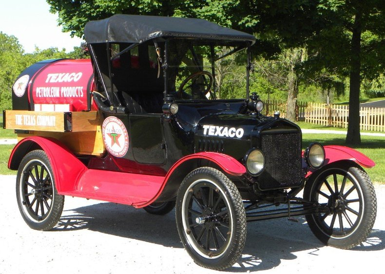 1917 Ford Model T Image 7