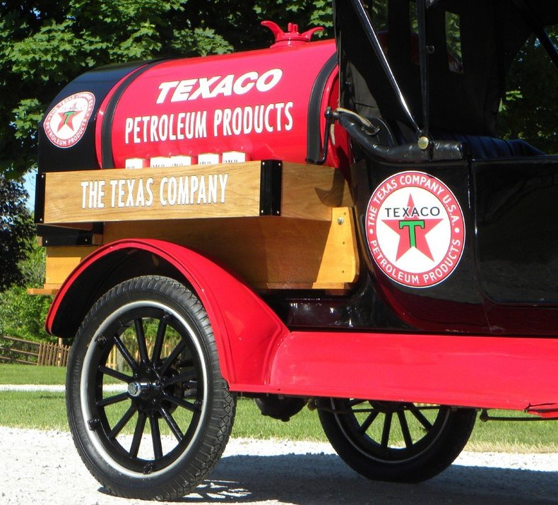 1917 Ford Model T Image 47