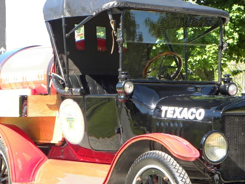 1917 Ford Model T Image 34