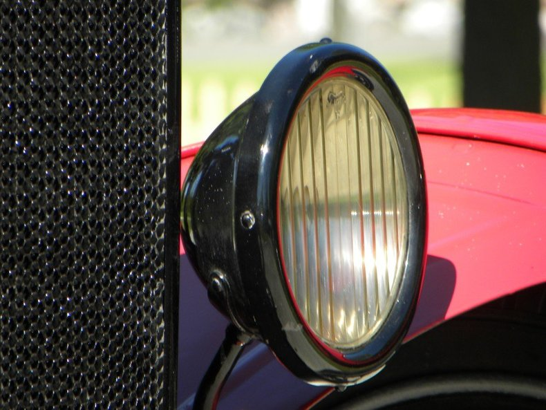 1917 Ford Model T Image 36