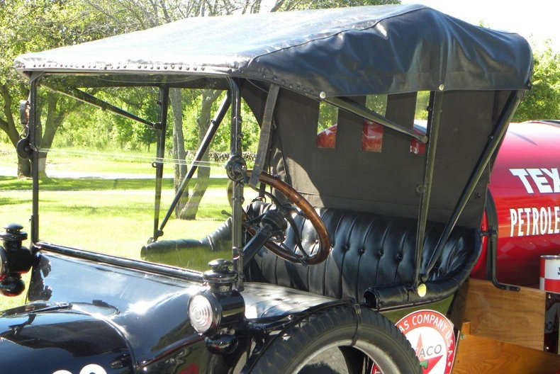 1917 Ford Model T Image 40