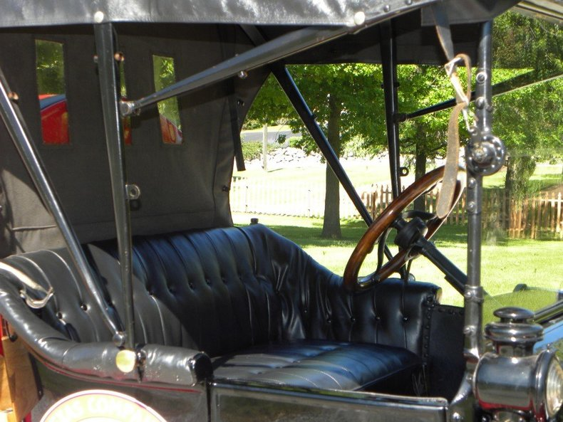 1917 Ford Model T Image 41