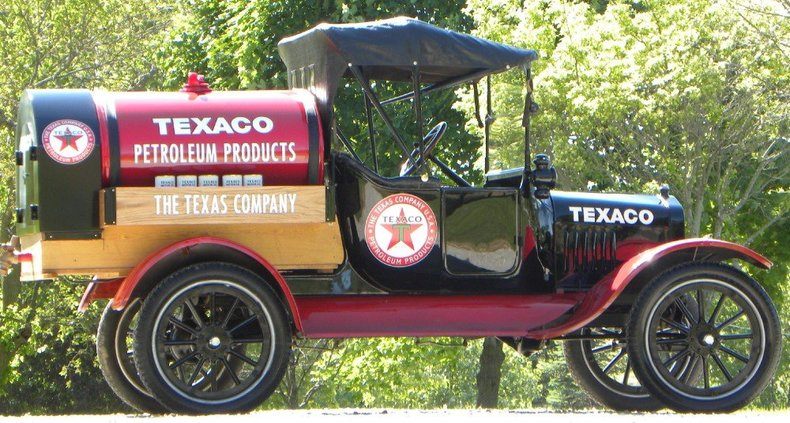 1917 Ford Model T Image 42