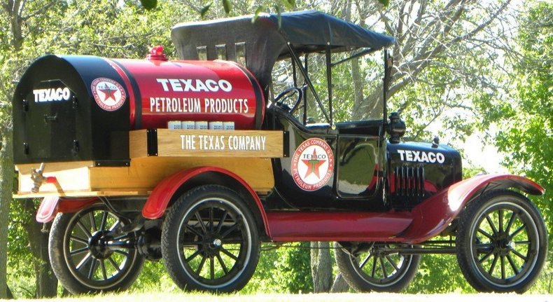 1917 Ford Model T Image 57