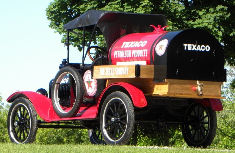 1917 Ford Model T Image 59