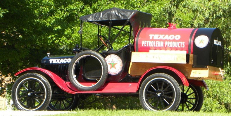 1917 Ford Model T Image 61