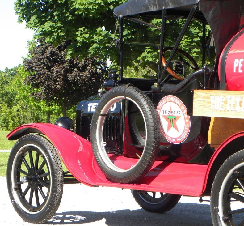 1917 Ford Model T Image 62