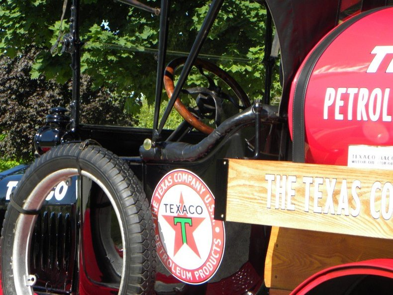 1917 Ford Model T Image 63